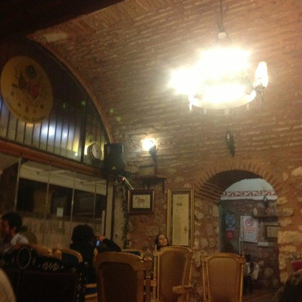 1/2/2013 tarihinde Ömür Ufuk D.ziyaretçi tarafından Şerbethane'de çekilen fotoğraf