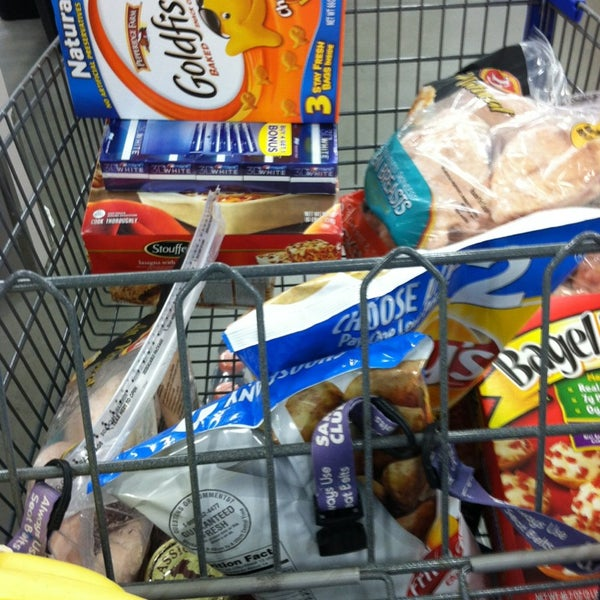 Photo taken at Sam's Club by Molly D. on 1/4/2013