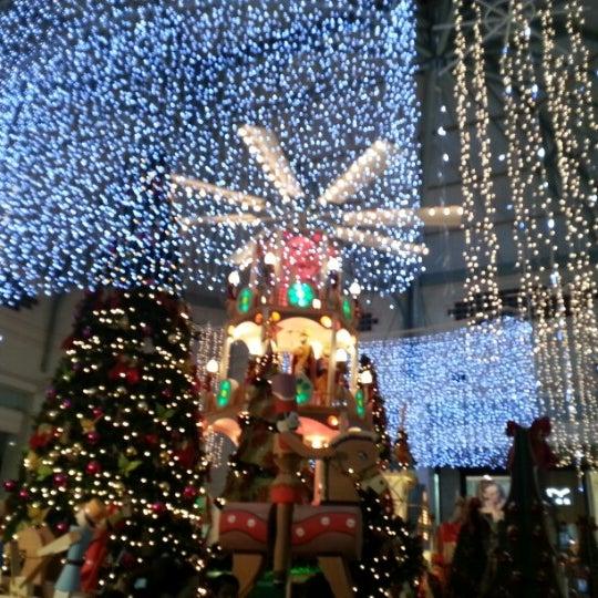 Foto tirada no(a) Teresina Shopping por Valdenia A. em 11/24/2012