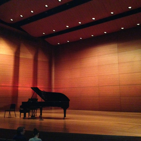 1/12/2013にFer V.がLincoln Center for the Performing Artsで撮った写真