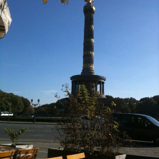 Das Foto wurde bei Café Viktoria von Driftaway am 10/16/2012 aufgenommen