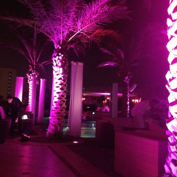 Photo taken at Shangri-La Hotel by Sorina P. on 2/11/2013