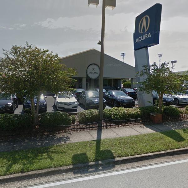 Acura Dealership In Florida: Lakeland, FL
