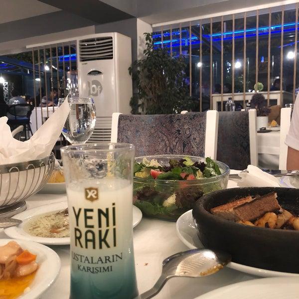 Foto scattata a Blackfish Adana da Ersoy🇹🇷 il 4/21/2018