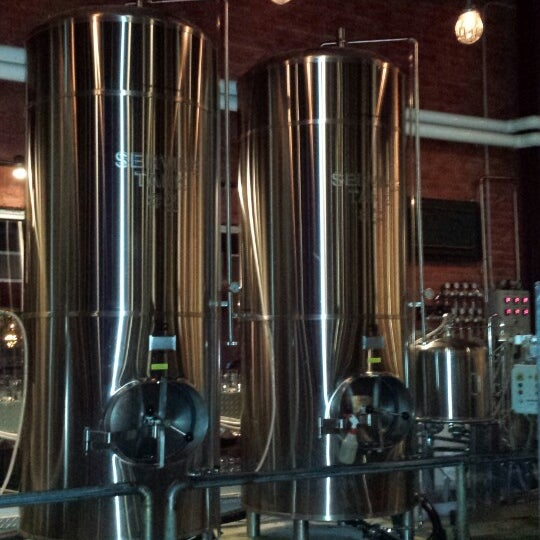 Photo taken at Fegley's Bethlehem Brew Works by Paula J. on 6/16/2013