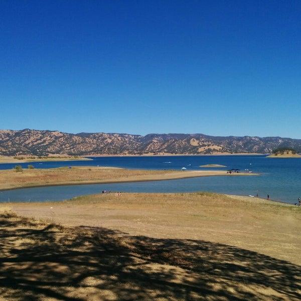 Photo Taken At Lake Berryessa By Max E On 7 5 2017