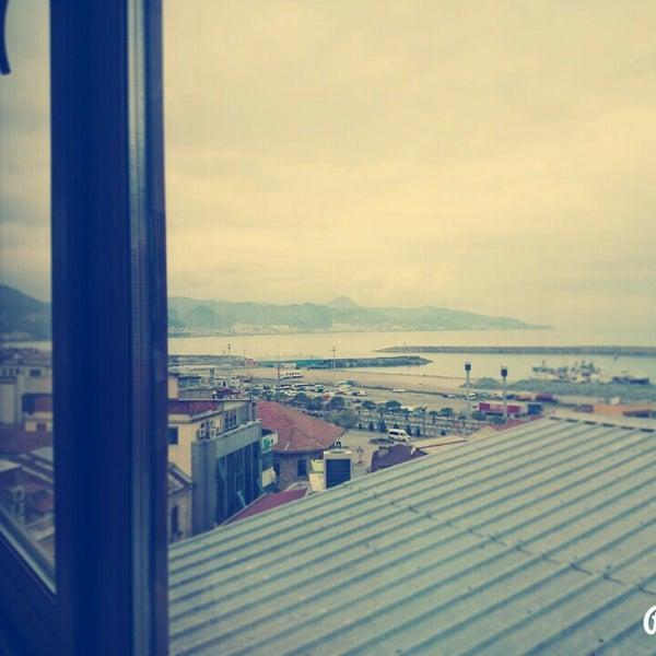 10/25/2014 tarihinde Hakan A.ziyaretçi tarafından Otel Kit Tur'de çekilen fotoğraf