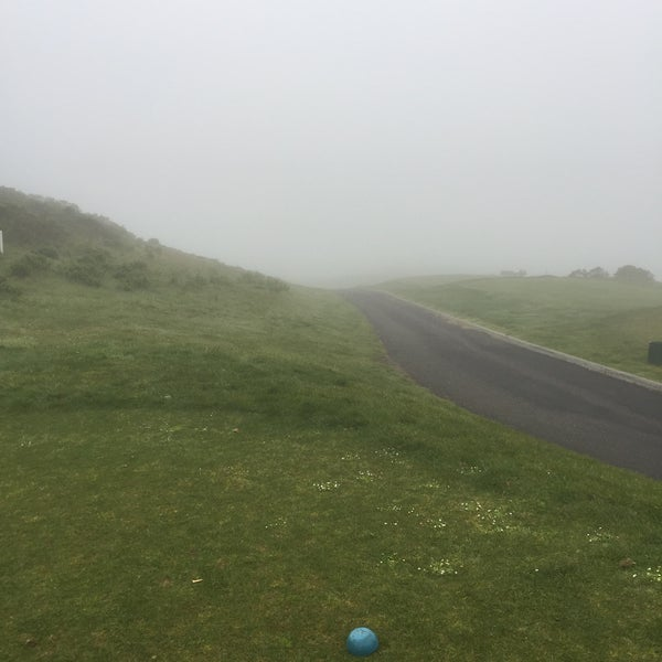 Photo taken at The Links At Bodega Harbour by Dan H. on 4/3/2016