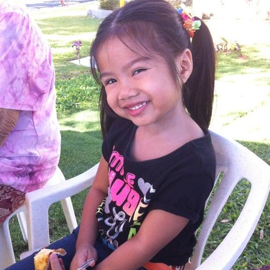 Photo taken at Manila Memorial Park by Jane B. on 11/2/2012