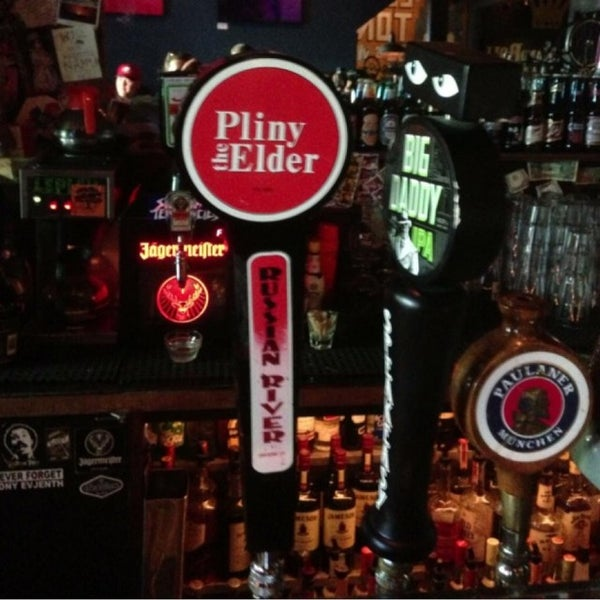 Photo taken at Bender's Bar & Grill by Kurt C. on 4/19/2013