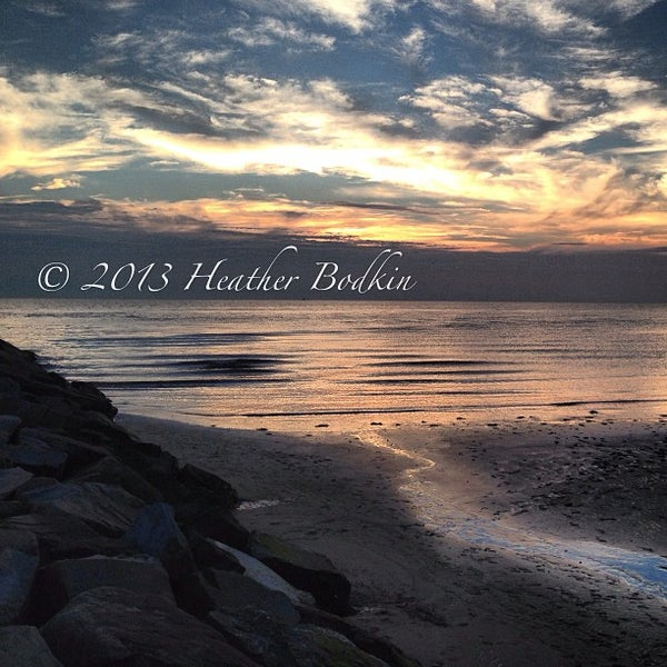 Photo taken at Cape May-Lewes Ferry | Cape May Terminal by Heather B. on 7/28/2013