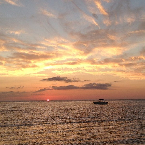 Photo taken at Cape May-Lewes Ferry | Cape May Terminal by Heather B. on 7/15/2013