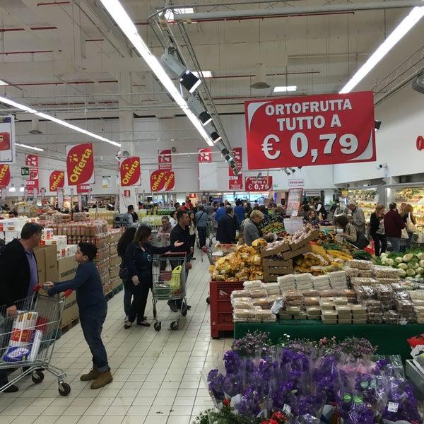Photos At Super Spaccio Alimentare San Lorenzo Palermo Sicilia