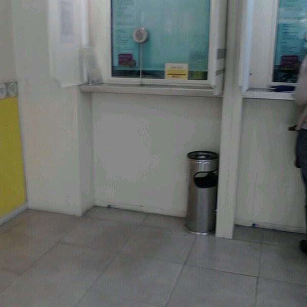 Pago f cil western union ahora cerrado oficina en for Oficina western union sevilla