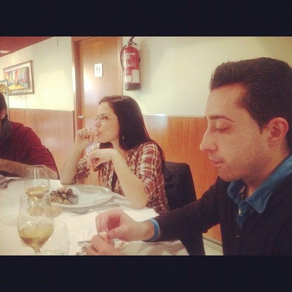 Foto tomada en Restaurant Balandra por Taller C. el 12/16/2012