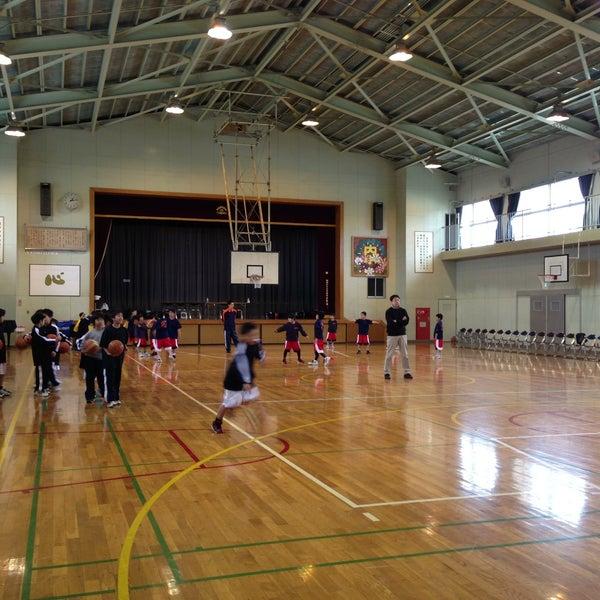 Photos at 印西市立内野小学校 -...