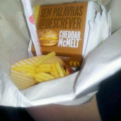 Photo taken at McDonald's by Katu P. on 1/15/2013