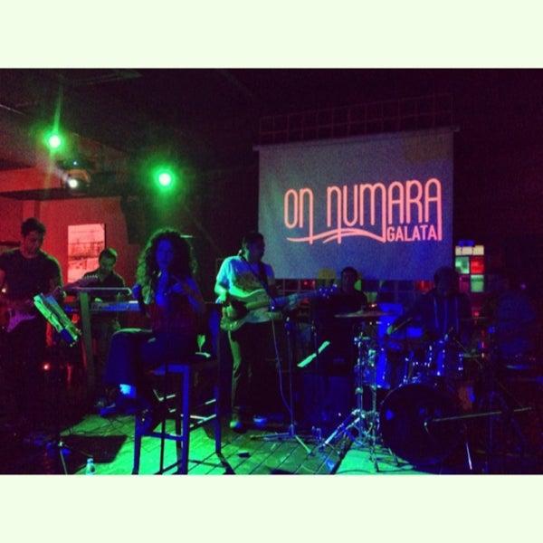 5/10/2013 tarihinde Seray A.ziyaretçi tarafından Galata On Numara'de çekilen fotoğraf