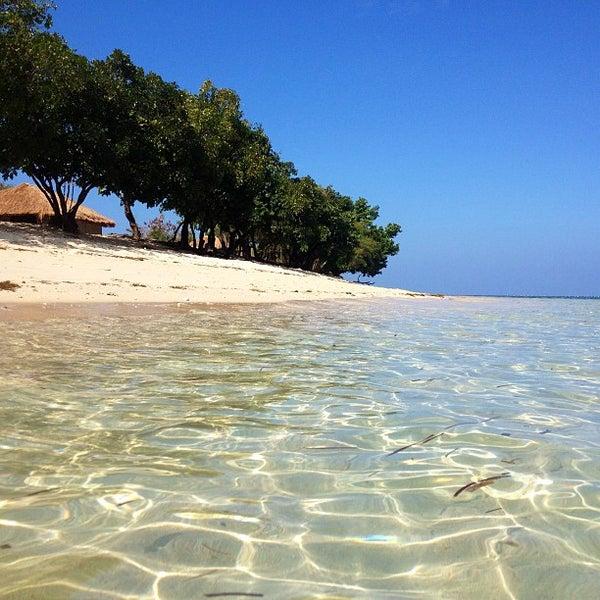 Potipot Beach Resort