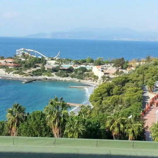 12/1/2012 tarihinde 10-ur !.ziyaretçi tarafından Pine Bay Holiday Resort'de çekilen fotoğraf
