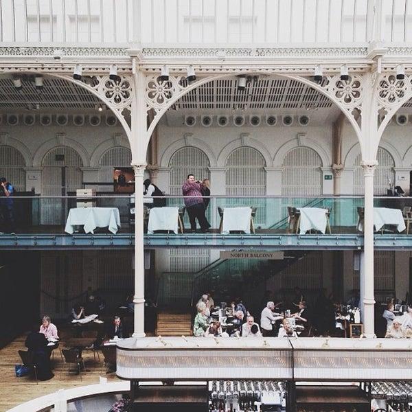 Photo taken at Royal Opera House by Zana F. on 6/1/2013