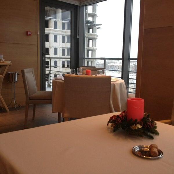 Снимок сделан в Matisse пользователем Евгений Ю. 12/23/2012
