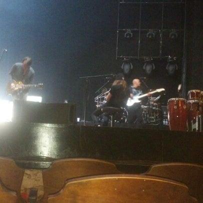 Photo taken at The Florida Theatre by Carmonarocks C. on 12/9/2012