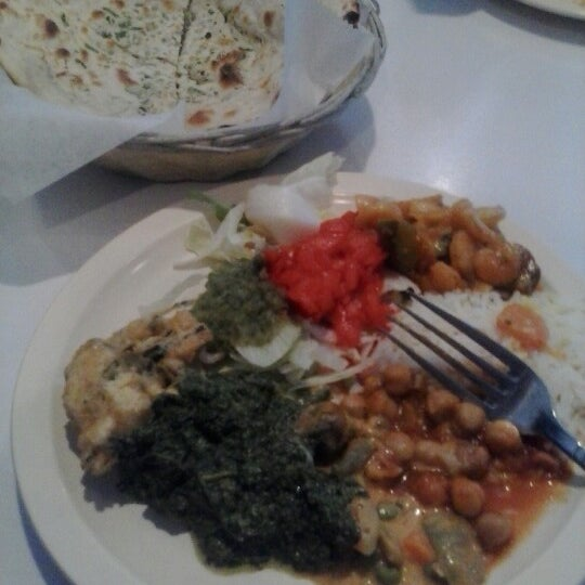 Dales indian cuisine