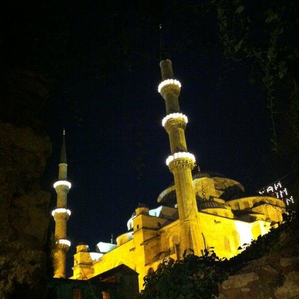 7/19/2013 tarihinde Sevda A.ziyaretçi tarafından Şerbethane'de çekilen fotoğraf