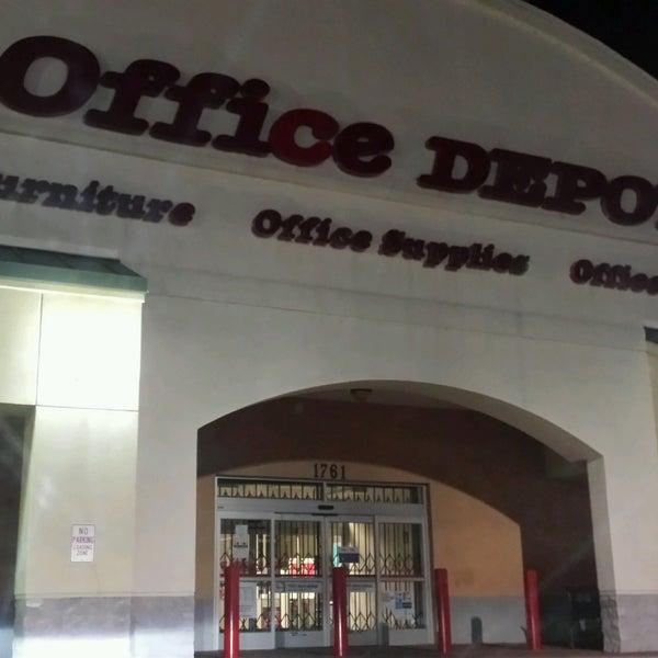 Home Depot East Palo Alto