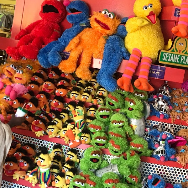 Sesame Place Food Tips