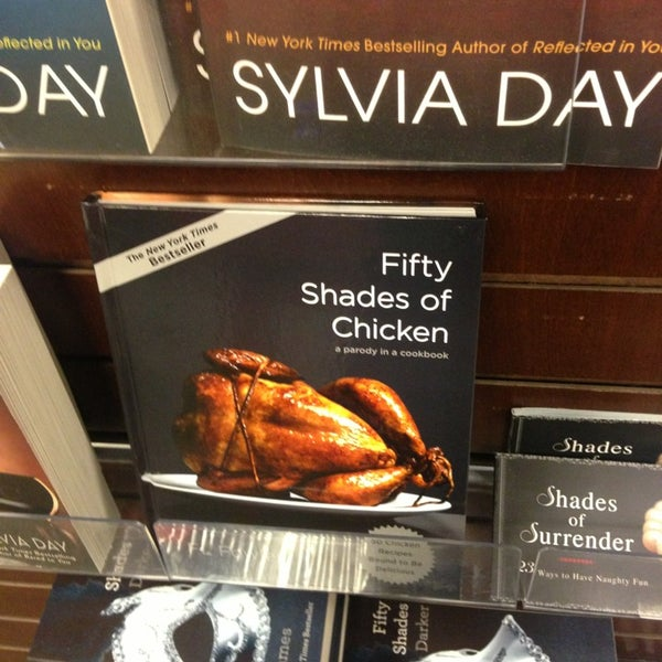 Photo taken at Barnes & Noble by D on 1/31/2013