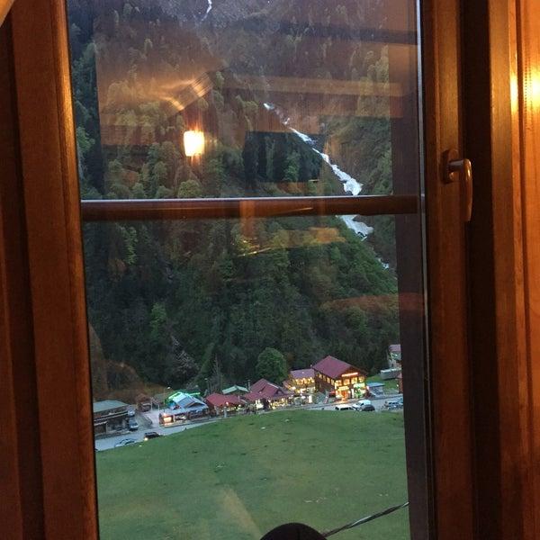5/12/2016 tarihinde Gözde B.ziyaretçi tarafından Villa de Pelit Otel'de çekilen fotoğraf