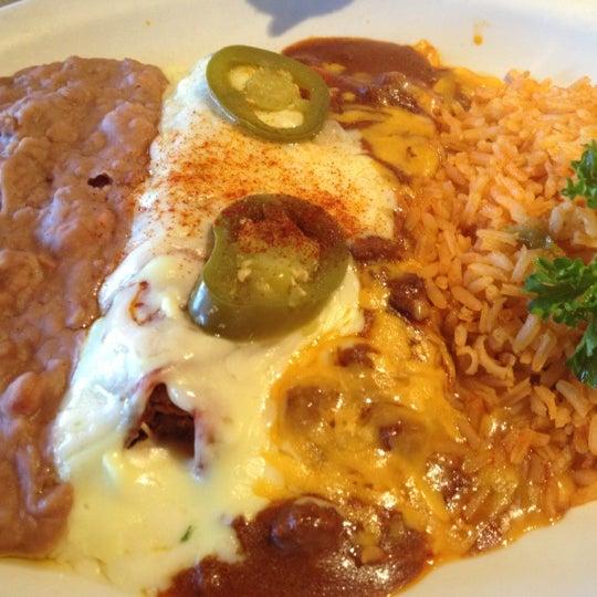 Mexican Food Carrollton Tx
