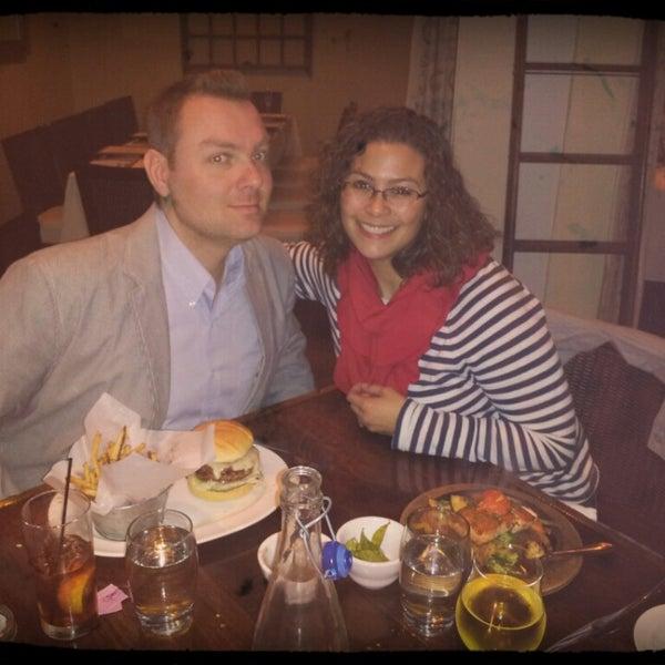 Photo taken at The Tavern Kitchen & Bar by Ryane L. on 2/15/2013