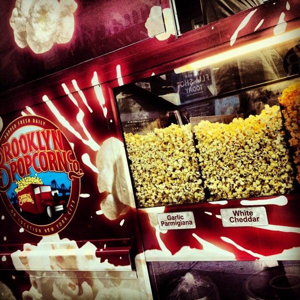 Brooklyn Food Truck November