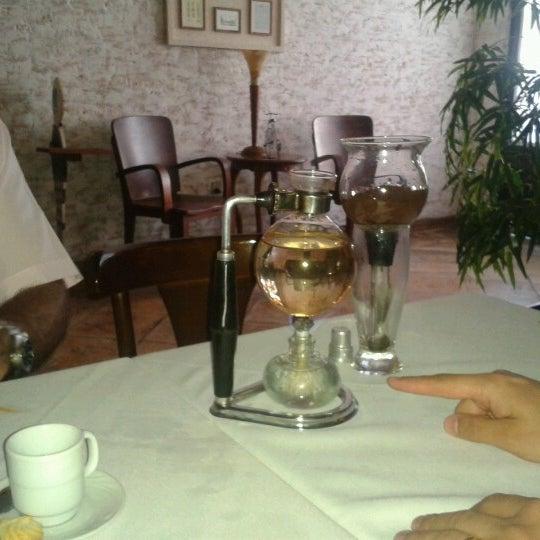 Foto tirada no(a) Casa Nostra por Francielle L. em 10/1/2012