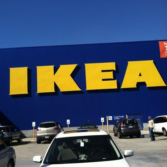 Ikea Showroom Related Keywords: Furniture / Home Store In Atlantic Station