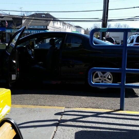 Touchless Car Wash Staten Island