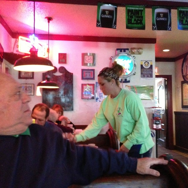 Photo taken at Village Inn by John H. on 2/13/2013