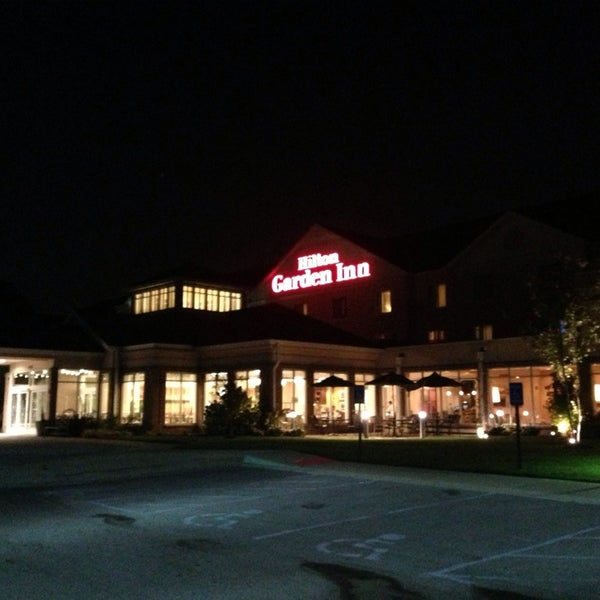Hilton Garden Inn St Louis Airport 15 Tips