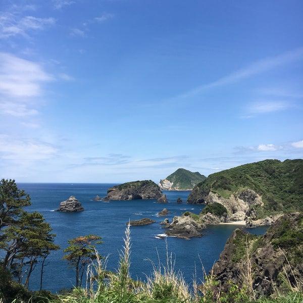 5/20/2018에 Akira M.님이 あいあい岬에서 찍은 사진