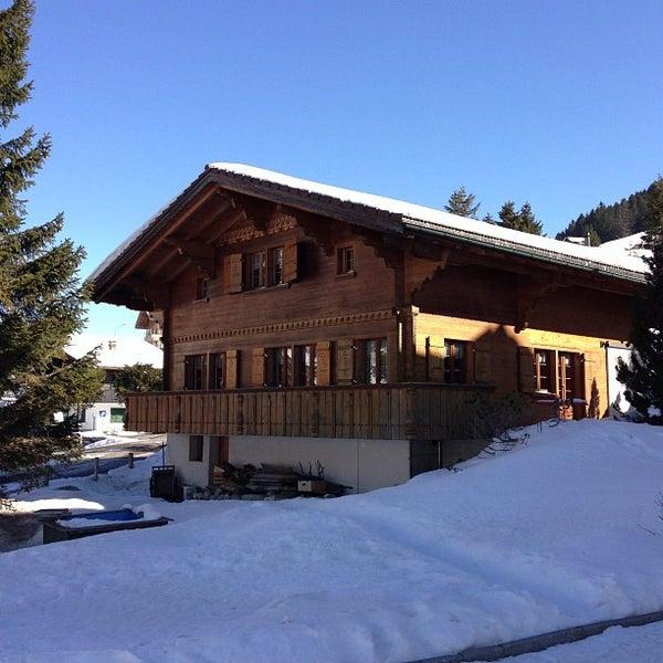 Photos At Hotel Alpina Adelboden Bern - Hotel alpina adelboden