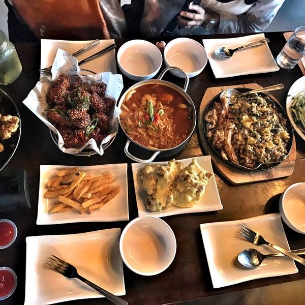 Tip Top Cafe Lunch Menu