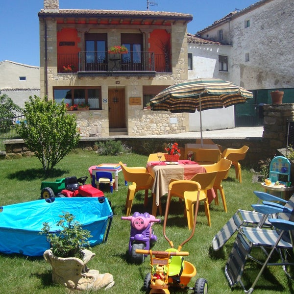Photos At Casa Rural Belastegui Calle La Fuente 24
