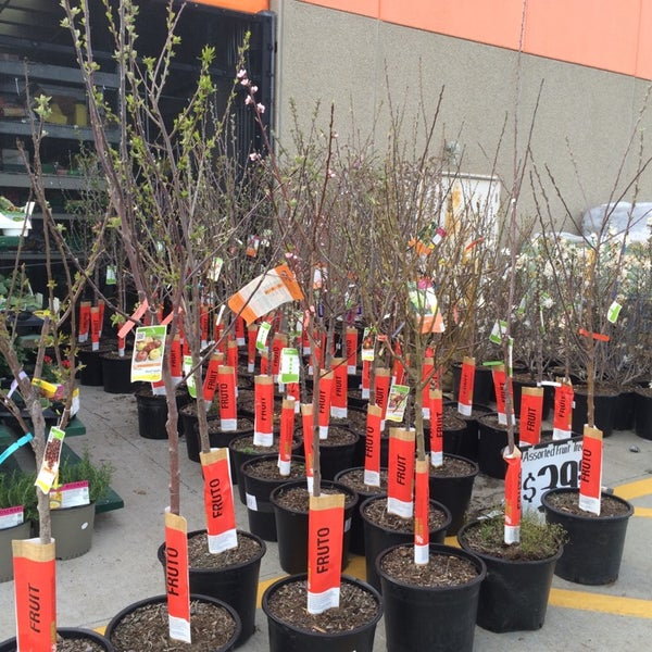 Photo Taken At The Home Depot By Mohamed I On 4 19 2014