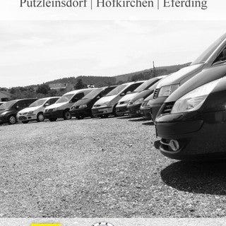 Fahrzeugangebot als App für's iPhone: