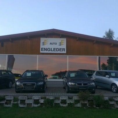 Das Foto wurde bei Auto Engleder GmbH von Günter H. am 9/21/2012 aufgenommen