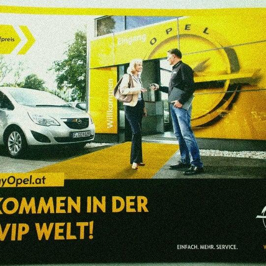 Das Foto wurde bei Auto Engleder Hofkirchen GmbH von Günter H. am 5/19/2014 aufgenommen