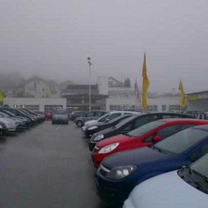 Das Foto wurde bei Auto Engleder Hofkirchen GmbH von Günter H. am 10/25/2012 aufgenommen
